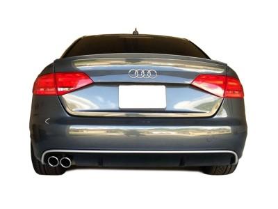 Audi A4 B8 / 8K Extensie Bara Spate Vertigo