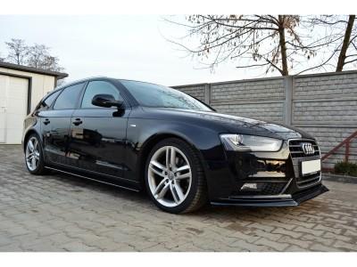 Audi A4 B8 / 8K Extensii Praguri Master