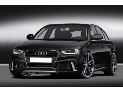Audi A4 B8 / 8K Facelift Avant Body Kit CX