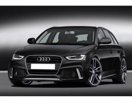 Audi A4 B8 / 8K Facelift Avant CX Body Kit