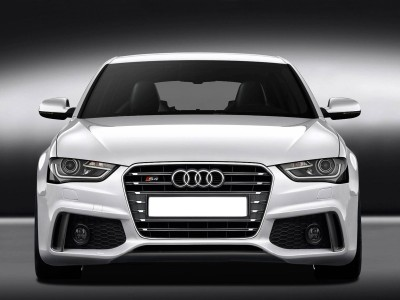 Audi A4 B8 / 8K Facelift Body Kit CX