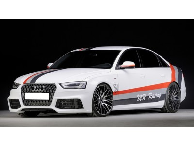 Audi A4 B8 / 8K Facelift Body Kit Vector
