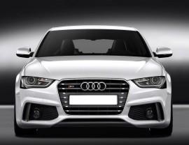 Audi A4 B8 / 8K Facelift CX Front Bumper