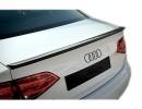 Audi A4 B8 / 8K Facelift Eleron Speed Fibra De Carbon