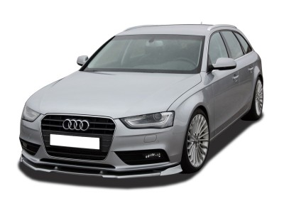 Audi A4 B8 / 8K Facelift Extensie Bara Fata R2