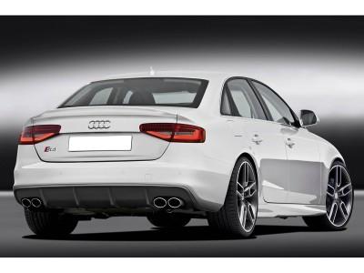 Audi A4 B8 / 8K Facelift Extensie Bara Spate CX