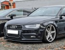 Audi A4 B8 / 8K Facelift Intenso Front Bumper Extension