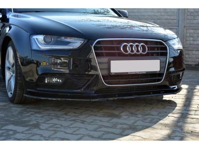 Audi A4 B8 / 8K Facelift Matrix Frontansatz