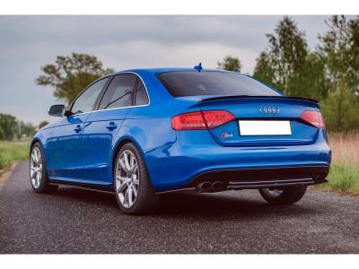 Audi A4 B8 / 8K Facelift MaxLine Seitenschwelleransatze