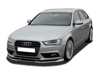 Audi A4 B8 / 8K Facelift R2 Front Bumper Extension