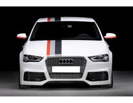 Audi A4 B8 / 8K Facelift Vector Front Bumper