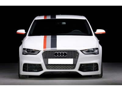Audi A4 B8 / 8K Facelift Vector Frontstossstange