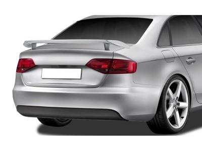 Audi A4 B8 / 8K GTX Rear Wing