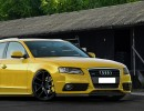 Audi A4 B8 / 8K Intenso Front Bumper Extension
