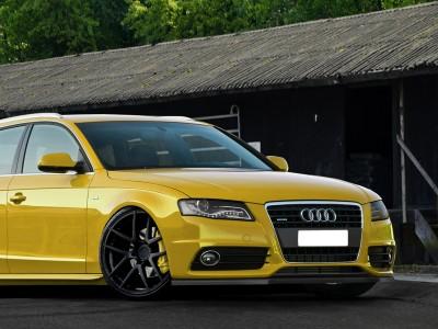 Audi A4 B8 / 8K Intenso Frontansatz