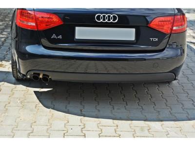 Audi A4 B8 / 8K MX Heckansatze