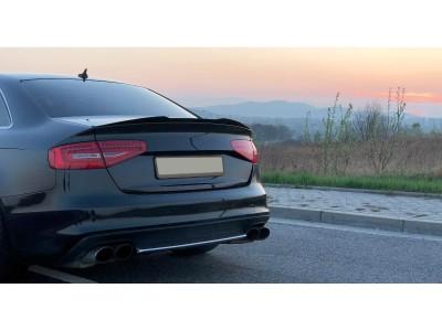 Audi A4 B8 / 8K MaxLine Heckflugelaufsatz