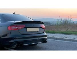 Audi A4 B8 / 8K MaxLine Rear Wing Extension