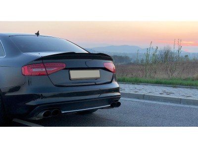 Audi A4 B8 / 8K MaxLine Rear Wing Extension