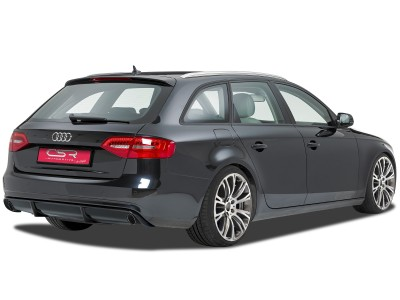 Audi A4 B8 / 8K NX Rear Bumper Extension