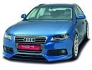 Audi A4 B8 / 8K NewLine Front Bumper Extension