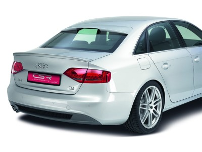 Audi A4 B8 / 8K NewLine Rear Wing