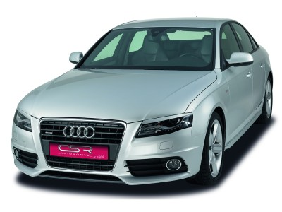 Audi A4 B8 / 8K NewLine Scheinwerferblenden