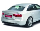 Audi A4 B8 / 8K NewLine Window Spoiler