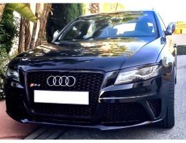 Audi A4 B8 / 8K RS4-Look Front Bumper