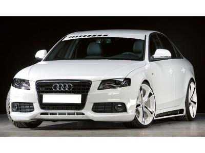 Audi A4 B8 / 8K RX Front Bumper Extension