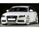 Audi A4 B8 / 8K RX Side Skirts