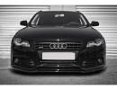 Audi A4 B8 / 8K Recto Front Bumper Extension