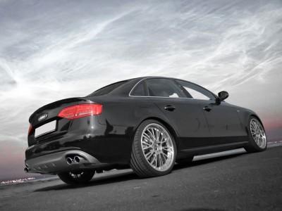 Audi A4 B8 / 8K S-Line Extensie Bara Spate Recto