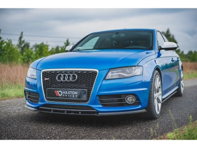 Audi A4 B8 / 8K S-Line Monor Body Kit