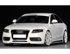 Audi A4 B8 / 8K S-Line RX Front Bumper Extension