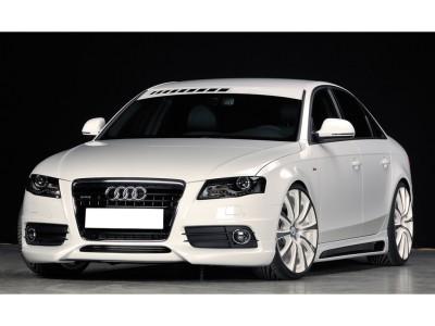 Audi A4 B8 / 8K S-Line RX-S Front Bumper Extension