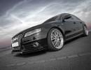 Audi A4 B8 / 8K S-Line Recto Front Bumper Extension