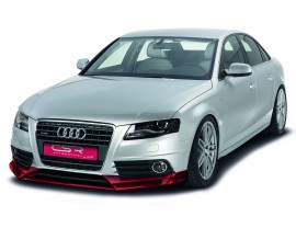 Audi A4 B8 / 8K S-Look Side Skirts