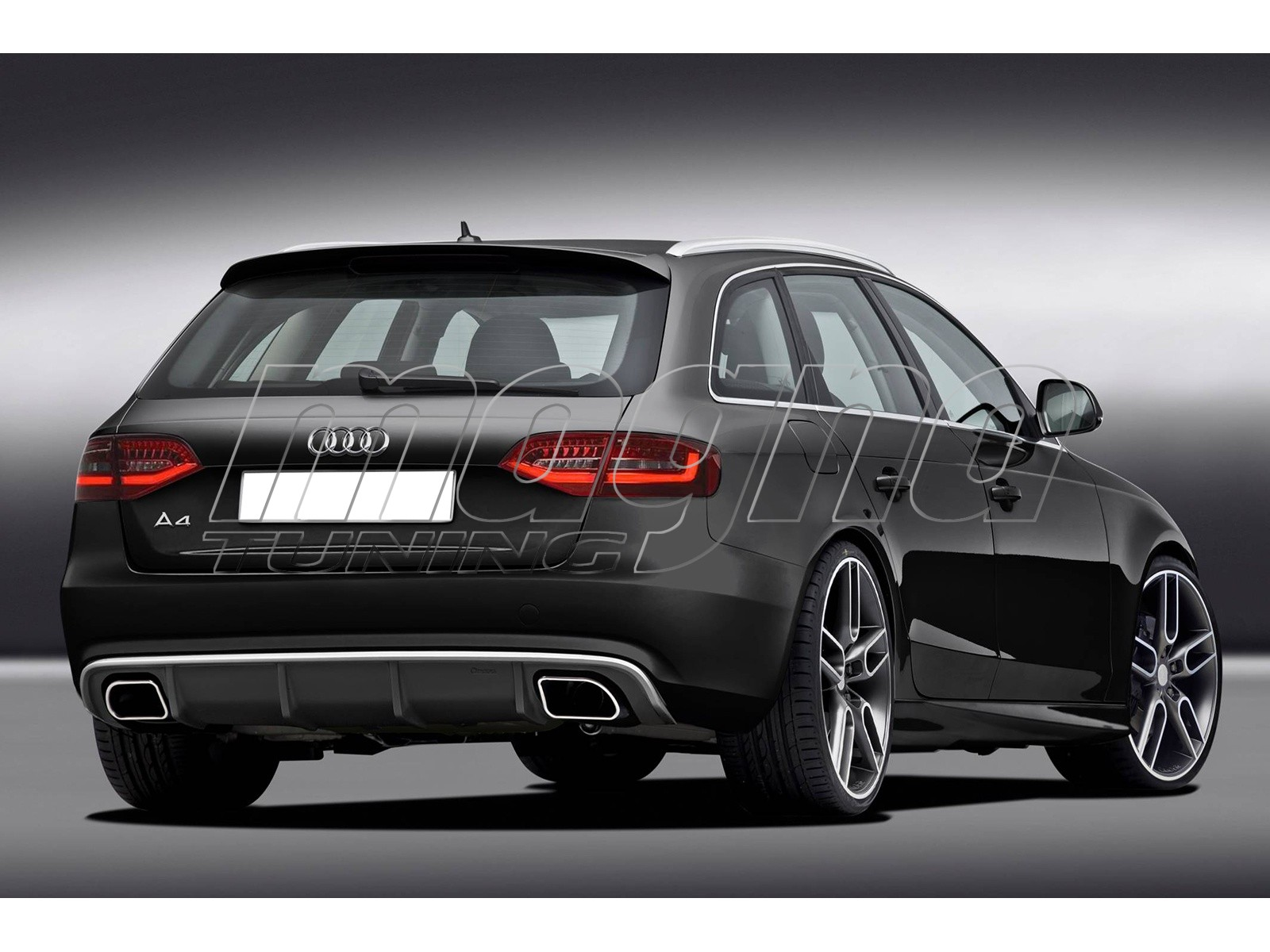 audi a4 b8 8k facelift avant cx body kit. Black Bedroom Furniture Sets. Home Design Ideas
