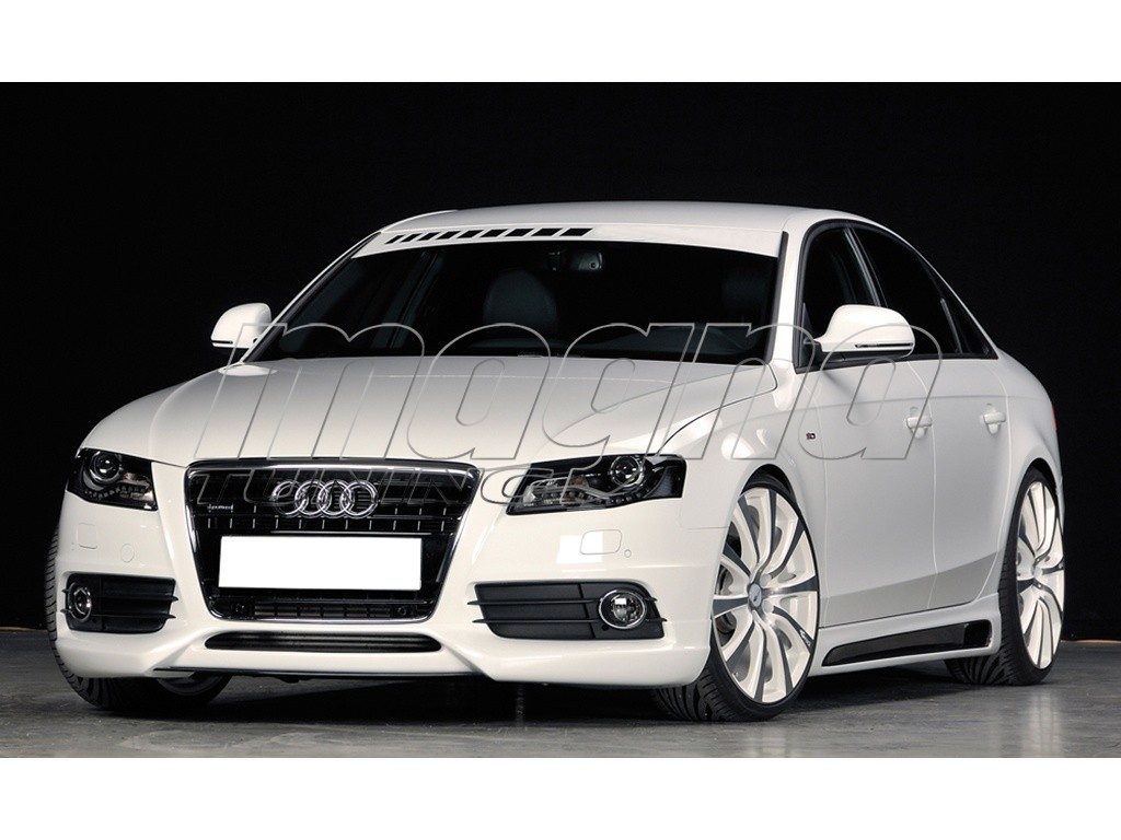 audi a4 b8 8k rx body kit