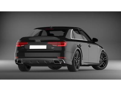 Audi A4 B9 / 8W C2 Heckansatz
