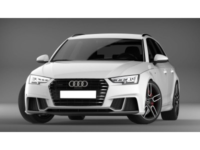 Audi A4 B9 / 8W CX Body Kit