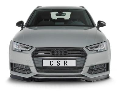 Audi A4 B9 / 8W CX2 Frontansatz