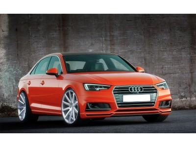 Audi A4 B9 / 8W Enos Frontansatz