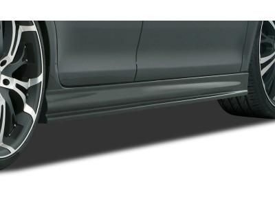 Audi A4 B9 / 8W Evolva2 Side Skirts
