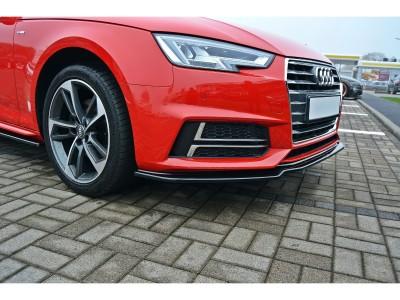 Audi A4 B9 / 8W MX Frontansatz