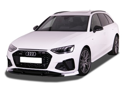 Audi A4 B9 / 8W R2 Front Bumper Extension