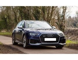 Audi A4 B9 / 8W RS4-Look Front Bumper