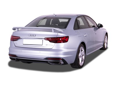 Audi A4 B9 / 8W RX Rear Wing