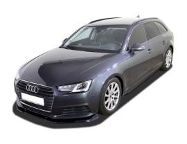 Audi A4 B9 / 8W Verus-X Front Bumper Extension